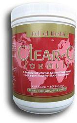 Kanadyjski preparat naturalny Clear-G Formula: Jak uniknac gangreny suchej (martwicy, zgorzeli) - powiklania zespolu stopy cukrzycowej u osob starszych oraz zapobiec amputacji konczyn dolnych